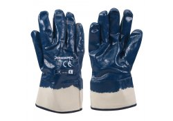 Gants jersey enduction nitrile TU