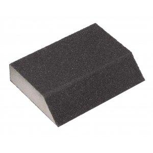 ponge abrasive sp cial angles grain 60 edma krenobat. Black Bedroom Furniture Sets. Home Design Ideas