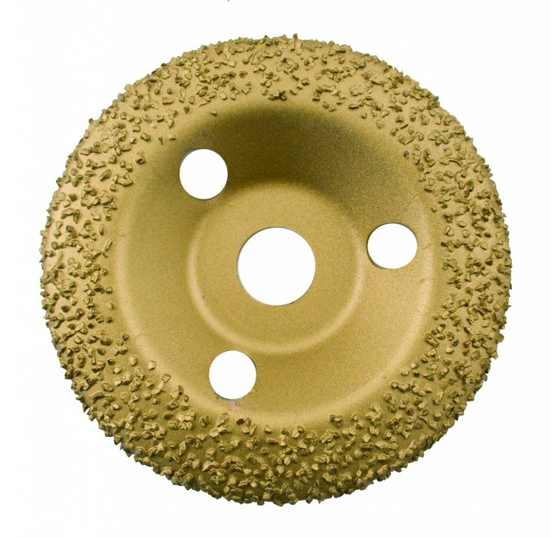 disque abrasif 125 mm bomb grain moyen 24 pour m tal edma. Black Bedroom Furniture Sets. Home Design Ideas