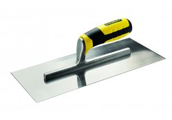 Truelle de finition 320 x 130 mm STANLEY