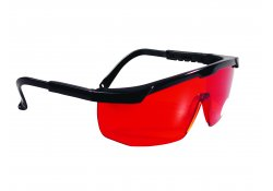 Lunettes rouges STANLEY