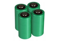 Pack batteries rechargeables LR6 (x4) STANLEY