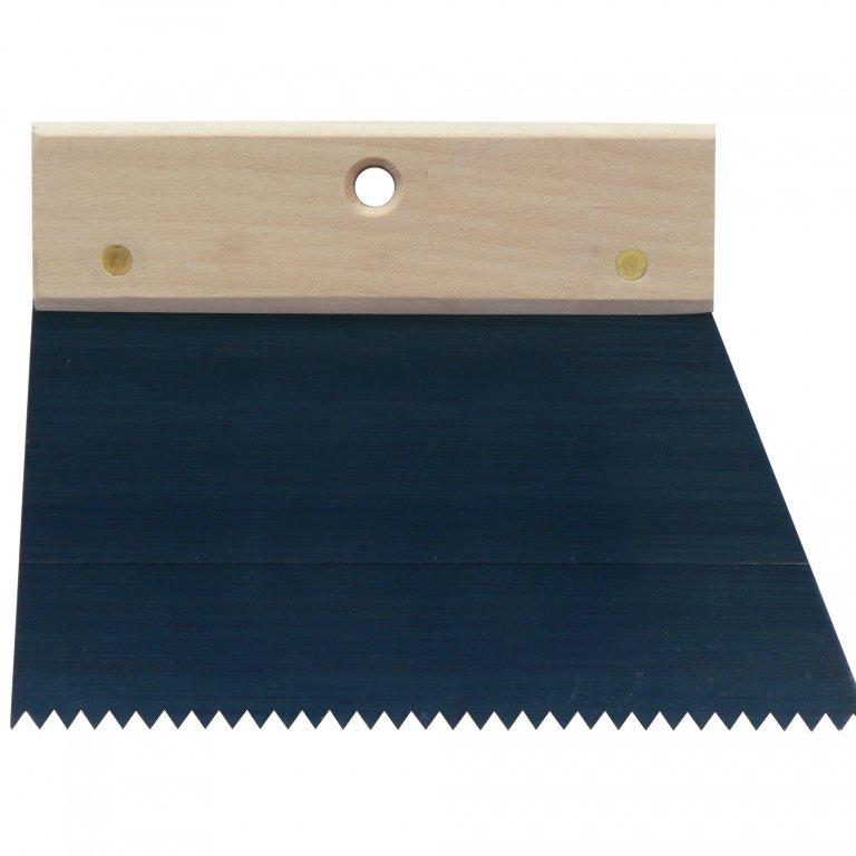 peigne colle 20 cm denture isoc le 5 mm taliaplast krenobat. Black Bedroom Furniture Sets. Home Design Ideas