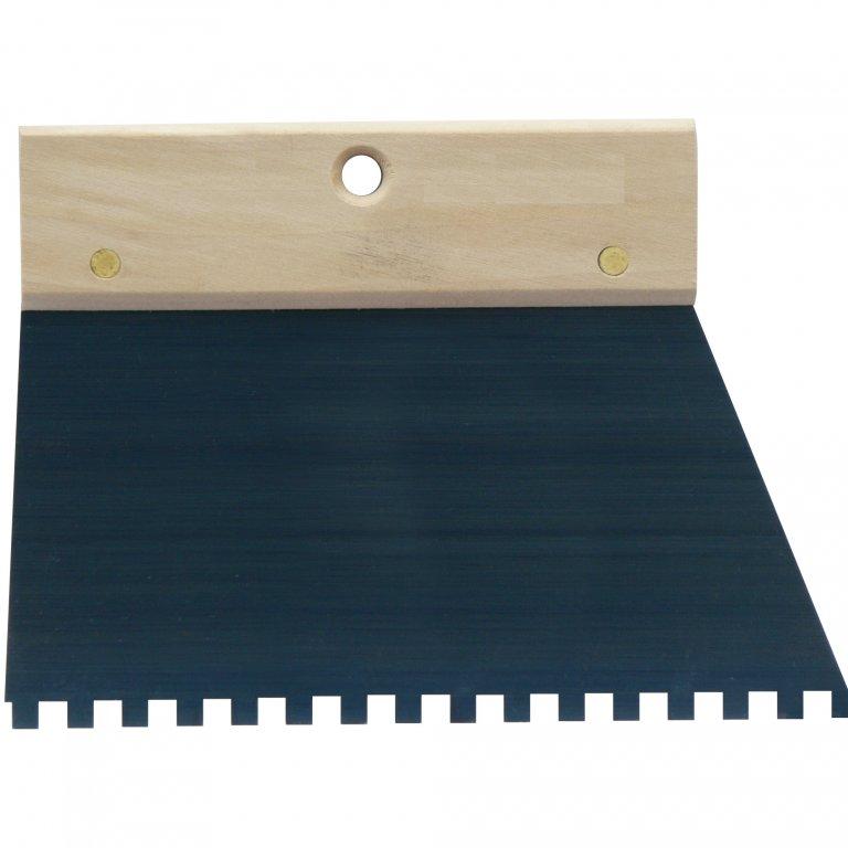 peigne colle 20 cm denture carr e 6 mm taliaplast krenobat. Black Bedroom Furniture Sets. Home Design Ideas