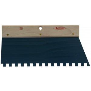peigne colle 30 cm denture carr e 10 mm taliaplast krenobat. Black Bedroom Furniture Sets. Home Design Ideas