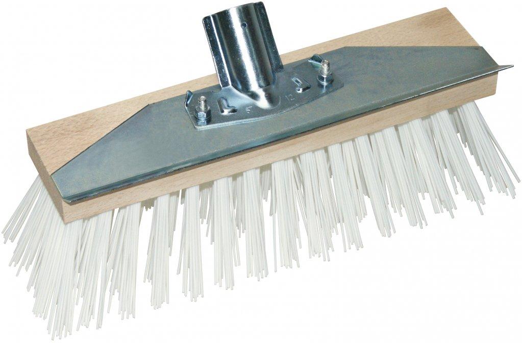 balai de cantonnier avec grattoir t le 32 cm taliaplast. Black Bedroom Furniture Sets. Home Design Ideas