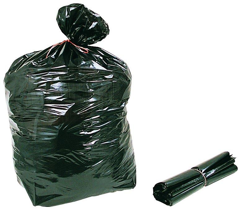 sacs poubelles de chantier 130 litres vendus par 10 taliaplast. Black Bedroom Furniture Sets. Home Design Ideas