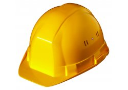 Casque de protection OCEANIC®II RB40 jaune TALIAPLAST