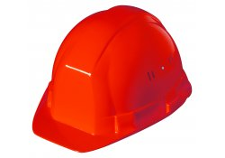 Casque de protection OCEANIC®II RB40 rouge TALIAPLAST
