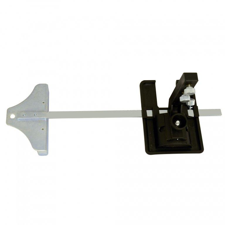 guide de coupe 210 mm pour couteau thermique sp cial ite. Black Bedroom Furniture Sets. Home Design Ideas