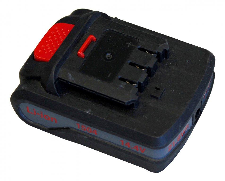 Batterie de rechange pour scie sabre lectrique insulacut edma - Parkside batterie de rechange ...