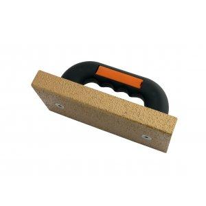 taloche poncer au carbure de tungst ne pour b ton cellulaire edma. Black Bedroom Furniture Sets. Home Design Ideas