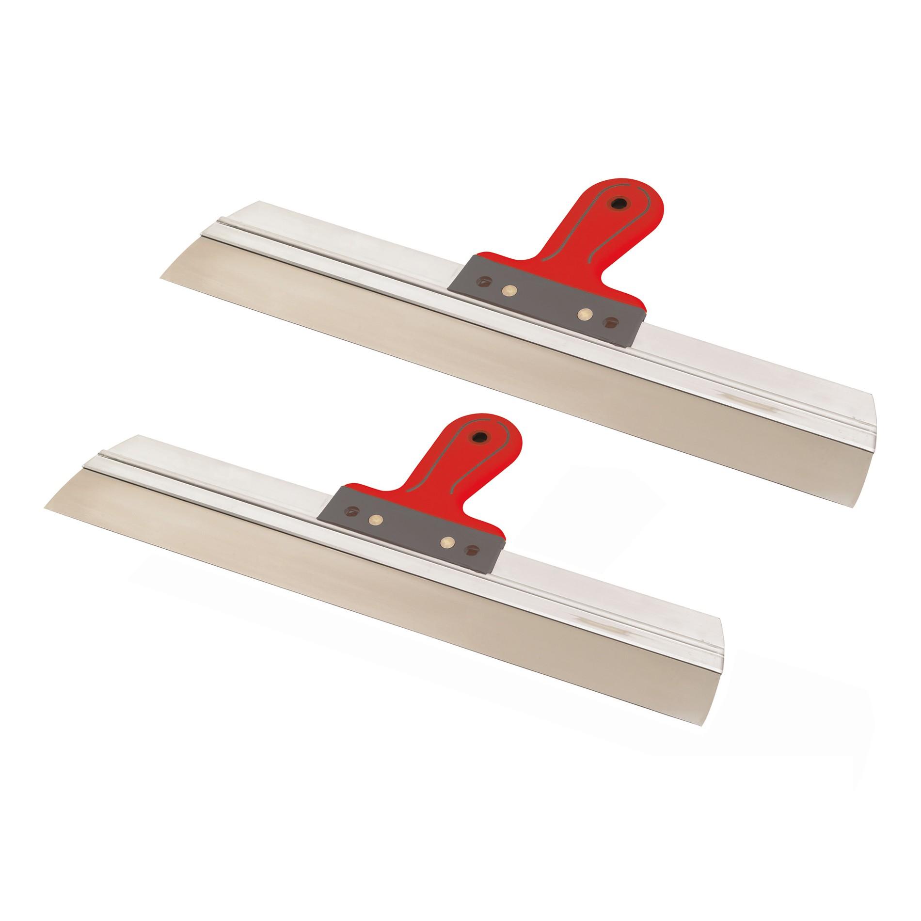 couteau enduire sur d coffrage 50 ou 60 cm pour angles arrondis. Black Bedroom Furniture Sets. Home Design Ideas