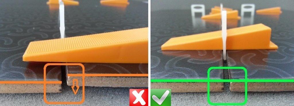 Pince pro croisillon autonivelant fixnivel krenobat distribution - Croisillon autonivelant pavilift ...