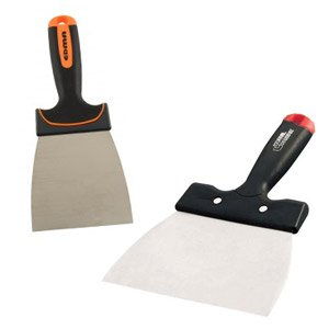 couteaux platoirs et spatules pour plaquiste krenobat. Black Bedroom Furniture Sets. Home Design Ideas