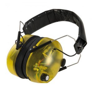 Casques Antibruits