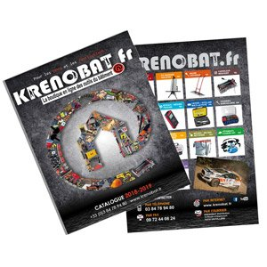 Catalogue KRENOBAT