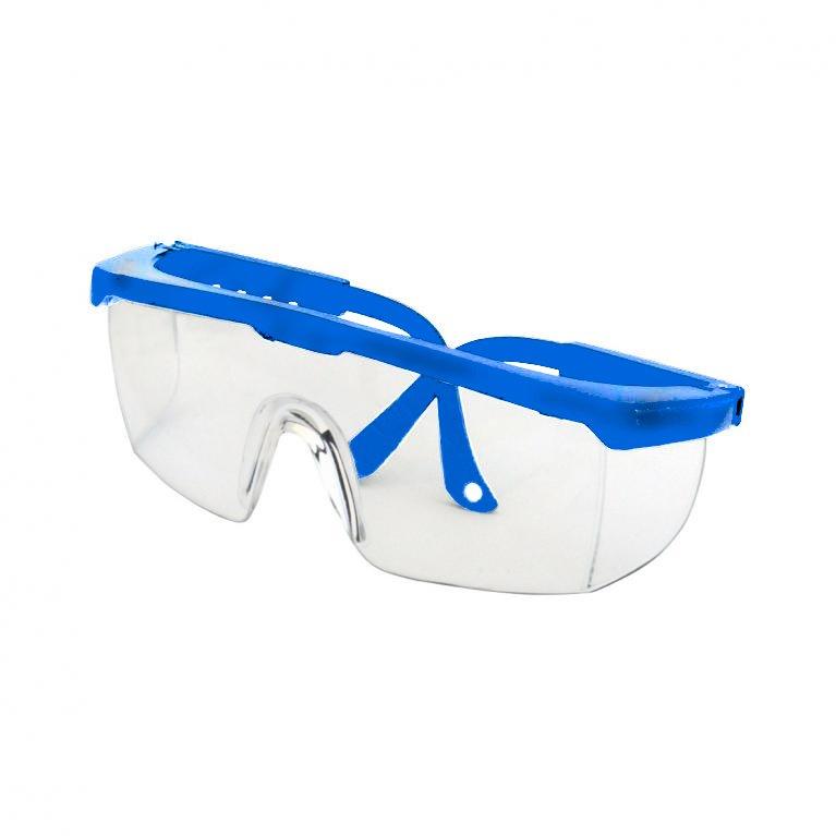 lunettes de s curit anti rayures silverline krenobat. Black Bedroom Furniture Sets. Home Design Ideas