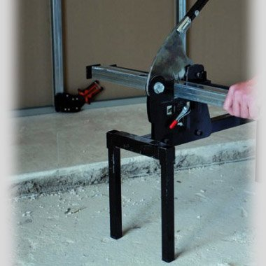 Guillotines - Pinces - Scies - Cutters