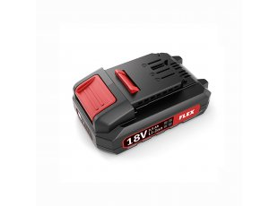 Batterie Li-Ion 18,0 volts 2,5 Ah FLEX