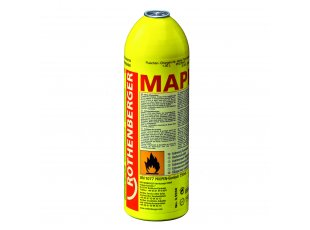 Cartouche gaz combustible 750 ml Mapp Gas ROTHENBERGER