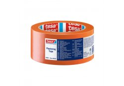 Ruban PVC orange standard, 50 mm x 33 m, tesa® Professional 60399