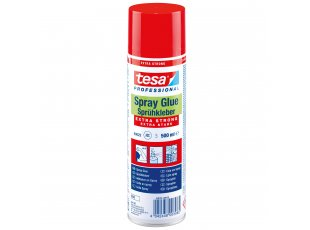 Colle en spray Extra Forte 500 ml tesa® 60022
