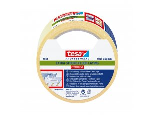 Double face sol et multi-usages 50 mm x 10 m tesa® 04944