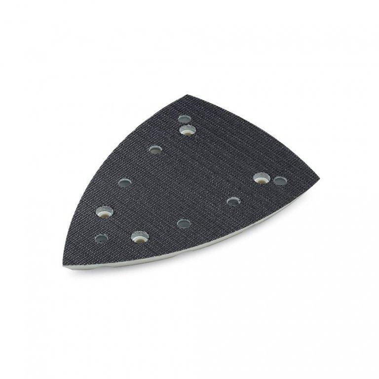 pour disques abrasifs Velcro /à 8 trous Plateau de pon/çage doux /Ø 150mm pour Kress NOUVEAU