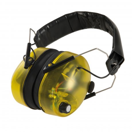 Casque-anti-bruit-electronique-SNR-26-dB