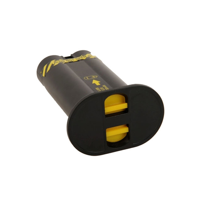 Pack batteries rechargeable LR14 (x4) STANLEY