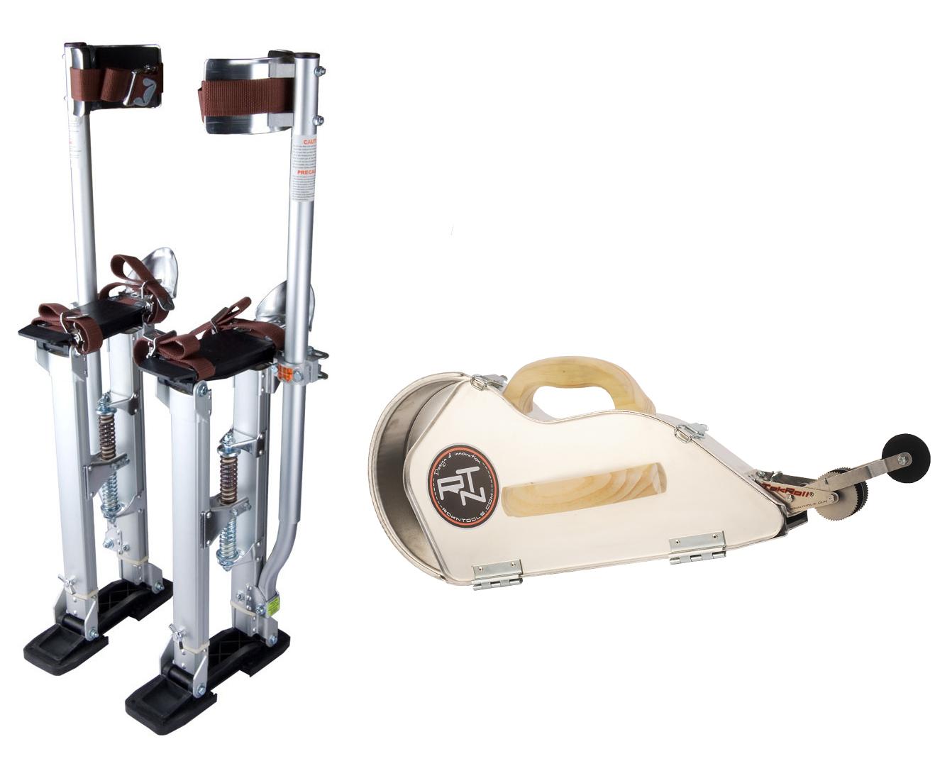kit chasses 38 58 cm banjo aluminium et sa roulette. Black Bedroom Furniture Sets. Home Design Ideas