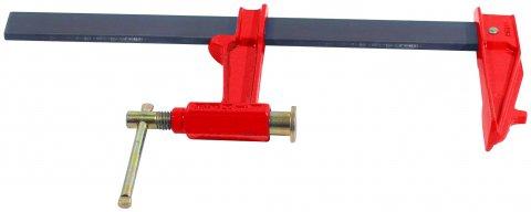 serre joint pompe saillie 120 mm ouverture 100 cm taliaplast. Black Bedroom Furniture Sets. Home Design Ideas