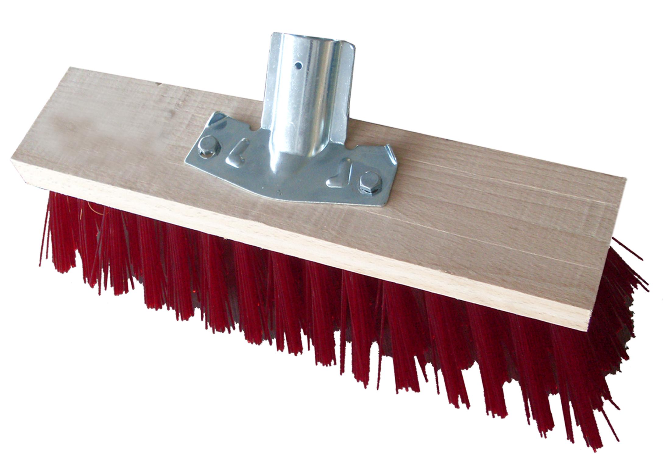 balai de cantonnier en crynovil 40 cm taliaplast. Black Bedroom Furniture Sets. Home Design Ideas