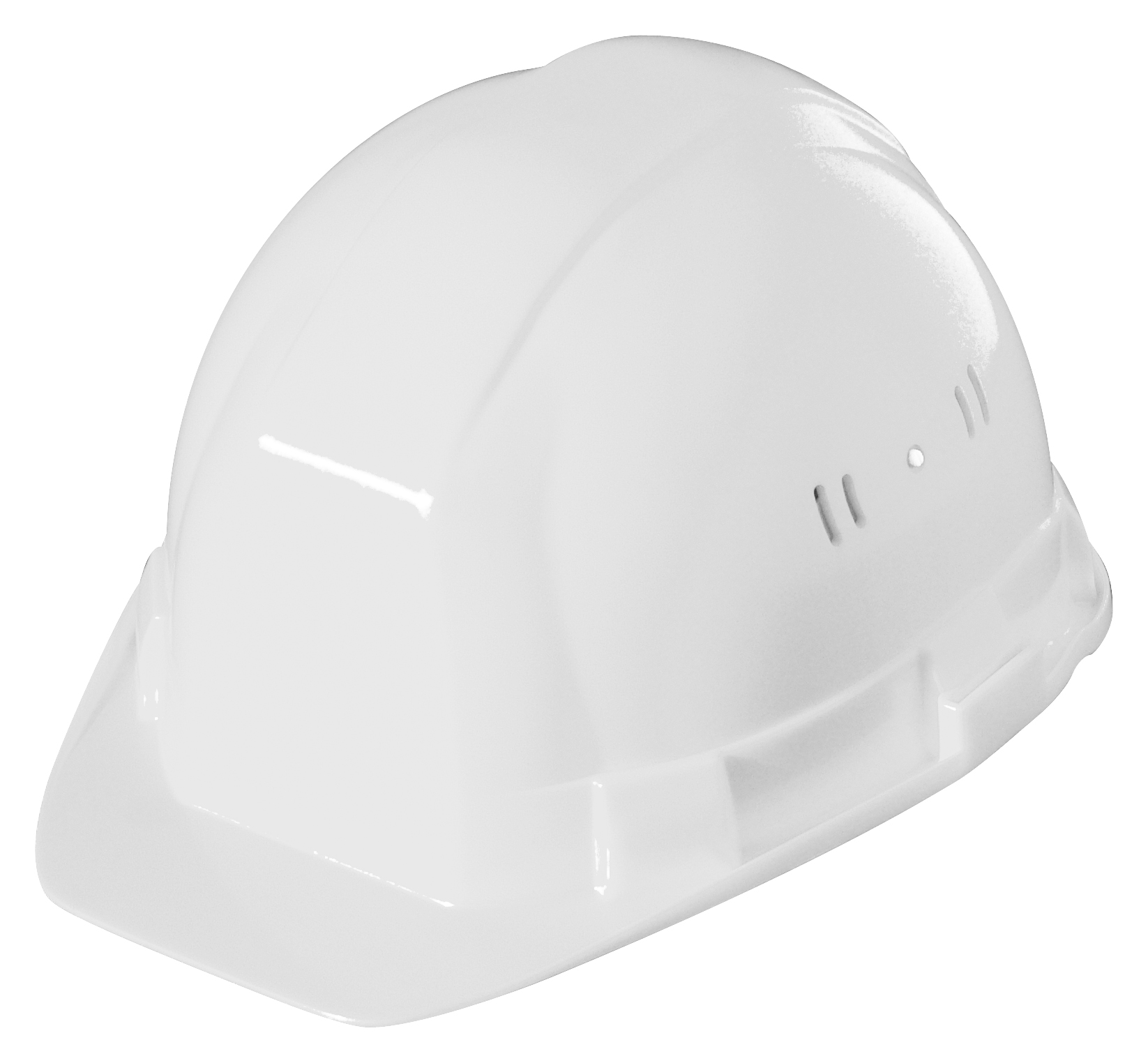 Casque de protection OCEANIC®II RB40 blanc TALIAPLAST