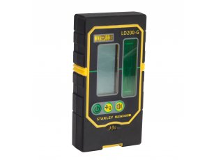 Cellule-de-detection-LD200-VERT-avec-support-STANLEY