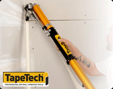 Tapetech Drywall Tools