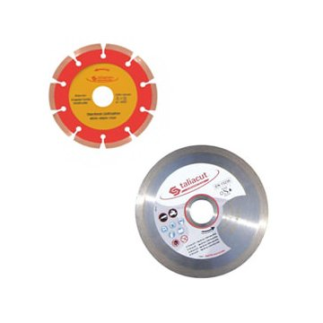 Disque 125 mm