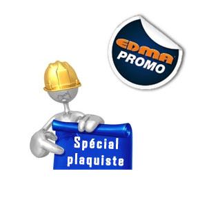 Promotion EDMA